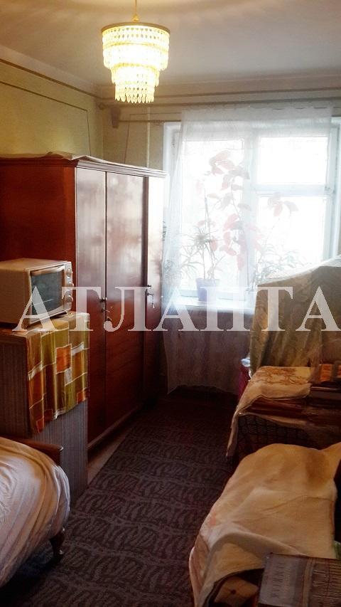 Продается 3-комнатная квартира на ул. Филатова Ак. — 41 000 у.е. (фото №2)