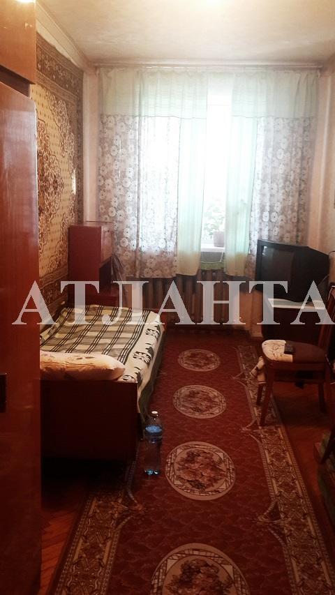 Продается 2-комнатная квартира на ул. Люстдорфская Дорога — 33 000 у.е.