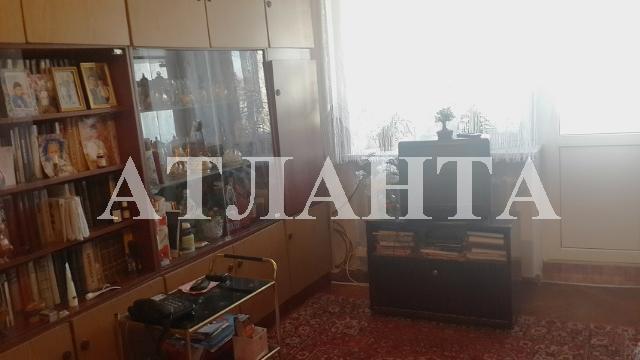 Продается 2-комнатная квартира на ул. Люстдорфская Дорога — 33 000 у.е. (фото №3)