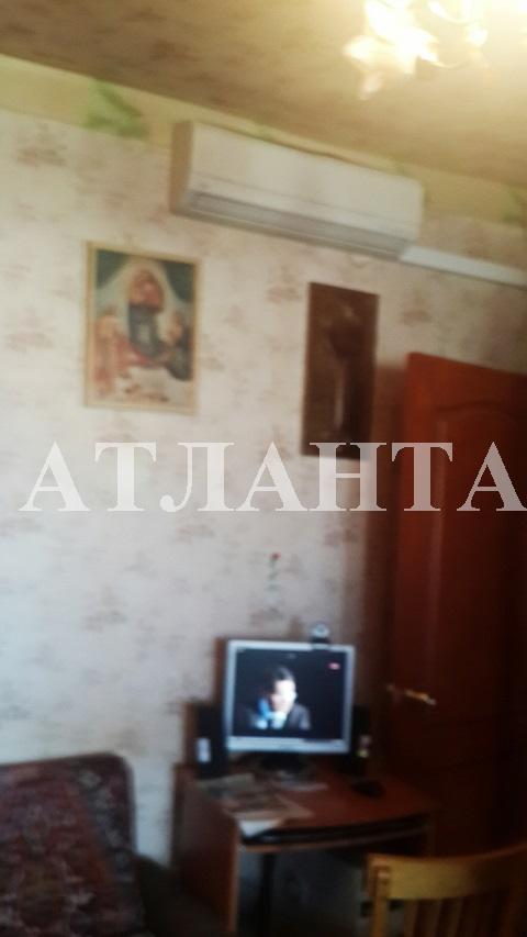 Продается 2-комнатная квартира на ул. Люстдорфская Дорога — 33 000 у.е. (фото №5)