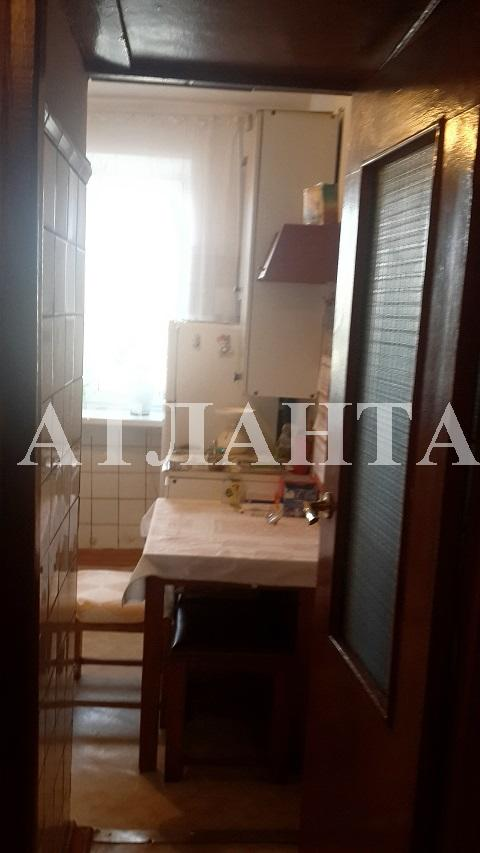 Продается 2-комнатная квартира на ул. Люстдорфская Дорога — 33 000 у.е. (фото №7)