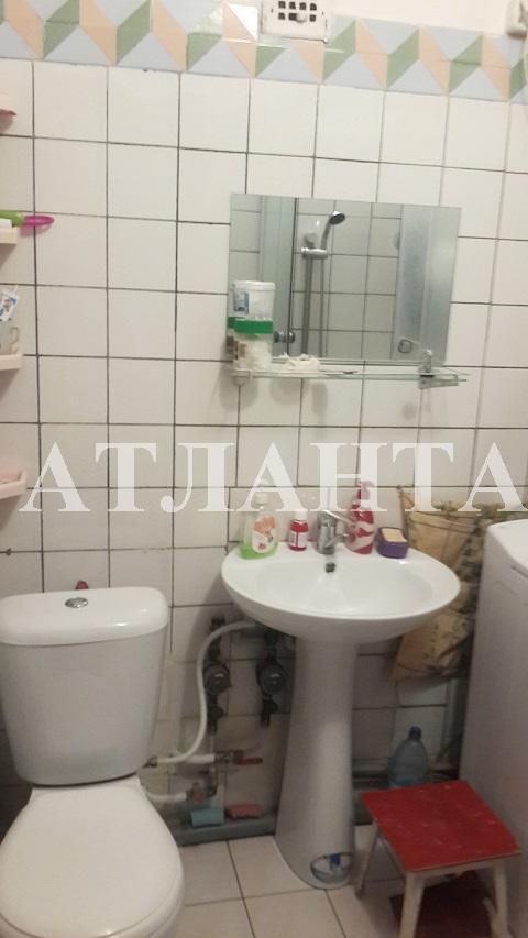 Продается 2-комнатная квартира на ул. Люстдорфская Дорога — 33 000 у.е. (фото №10)