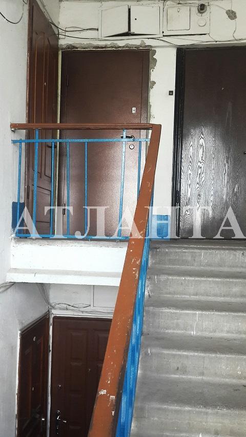 Продается 2-комнатная квартира на ул. Люстдорфская Дорога — 33 000 у.е. (фото №14)