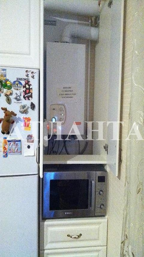 Продается 2-комнатная квартира на ул. Хвойный Пер. — 100 000 у.е. (фото №7)