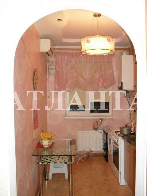 Продается 1-комнатная квартира в новострое на ул. Моторный 3-Й Пер. — 18 000 у.е. (фото №4)