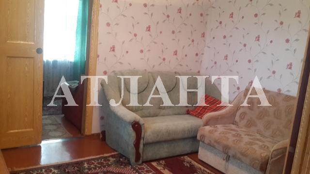 Продается 2-комнатная квартира на ул. Петрова Ген. — 34 000 у.е.