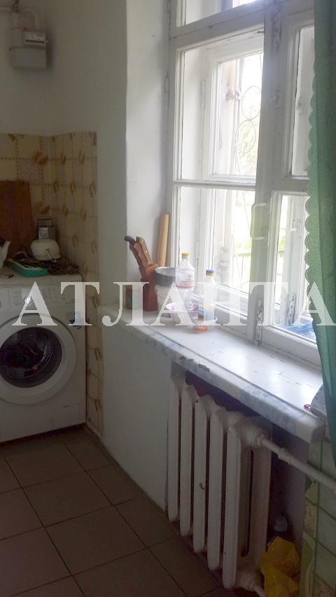 Продается 2-комнатная квартира на ул. Петрова Ген. — 34 000 у.е. (фото №7)