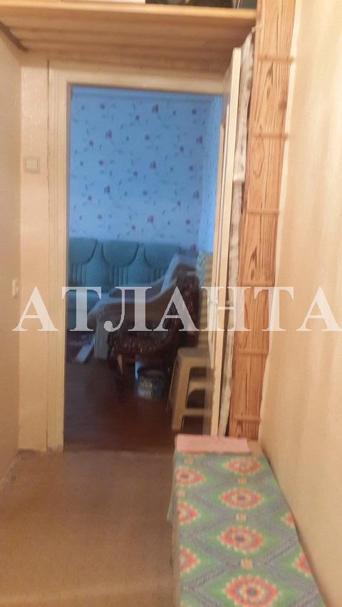 Продается 2-комнатная квартира на ул. Петрова Ген. — 34 000 у.е. (фото №8)