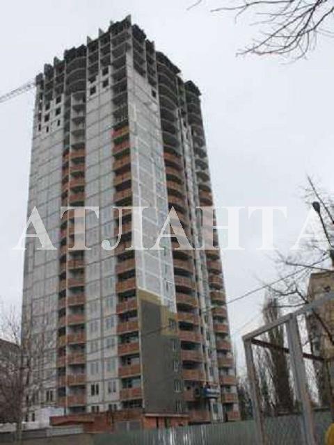 Продается 2-комнатная квартира в новострое на ул. Жаботинского — 38 000 у.е.