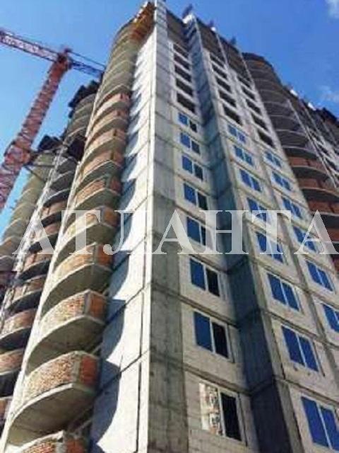 Продается 2-комнатная квартира в новострое на ул. Жаботинского — 38 000 у.е. (фото №2)