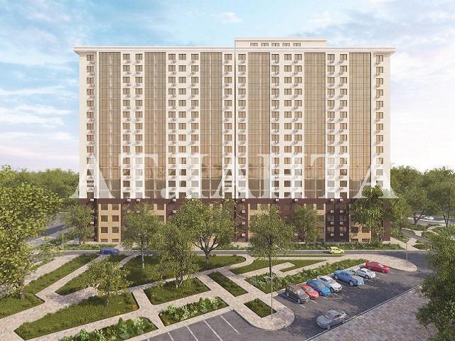 Продается 1-комнатная квартира в новострое на ул. Жм Дружный — 31 500 у.е.