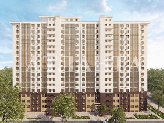Продается 1-комнатная квартира в новострое на ул. Жм Дружный — 31 500 у.е. (фото №2)