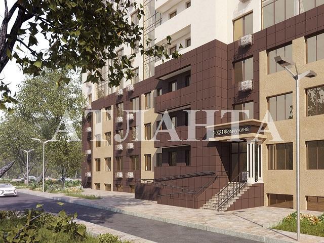 Продается 1-комнатная квартира в новострое на ул. Жм Дружный — 31 500 у.е. (фото №3)