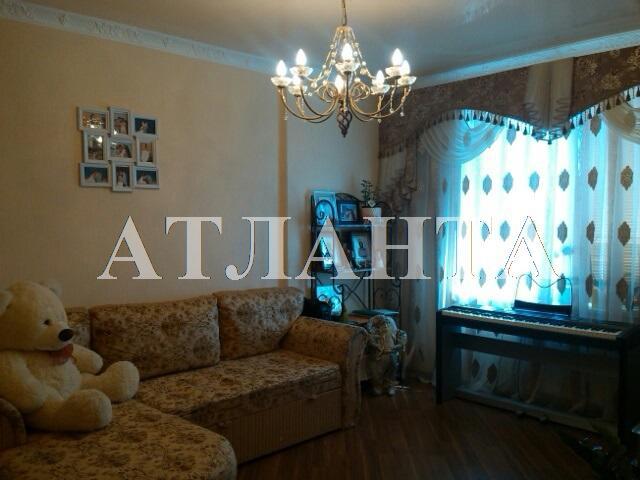 Продается 1-комнатная квартира на ул. Радужный М-Н — 39 500 у.е.
