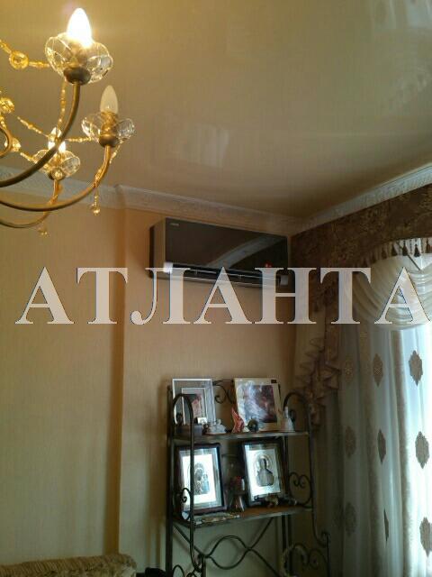 Продается 1-комнатная квартира на ул. Радужный М-Н — 39 500 у.е. (фото №2)