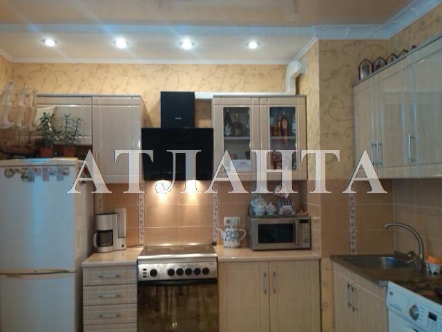 Продается 1-комнатная квартира на ул. Радужный М-Н — 39 500 у.е. (фото №3)