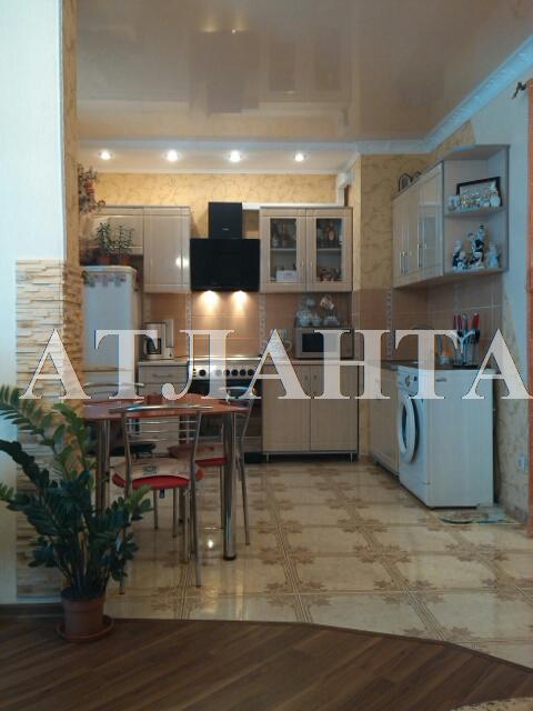 Продается 1-комнатная квартира на ул. Радужный М-Н — 39 500 у.е. (фото №4)
