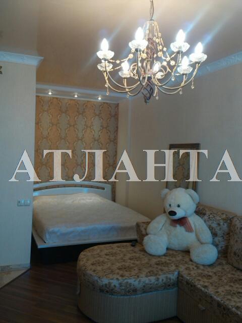 Продается 1-комнатная квартира на ул. Радужный М-Н — 39 500 у.е. (фото №5)