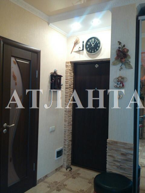 Продается 1-комнатная квартира на ул. Радужный М-Н — 39 500 у.е. (фото №7)