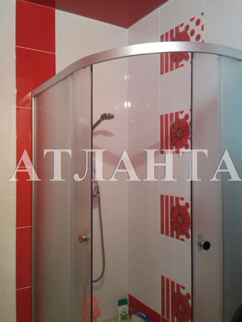 Продается 1-комнатная квартира на ул. Радужный М-Н — 39 500 у.е. (фото №8)