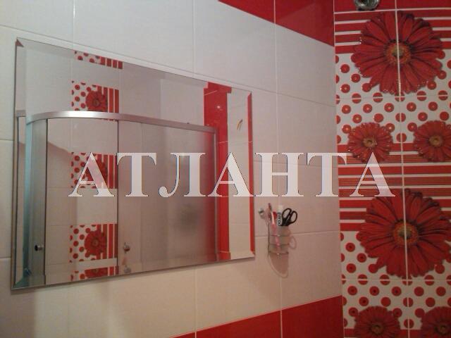 Продается 1-комнатная квартира на ул. Радужный М-Н — 39 500 у.е. (фото №9)
