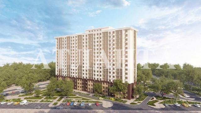 Продается 1-комнатная квартира в новострое на ул. Жм Дружный — 32 500 у.е.