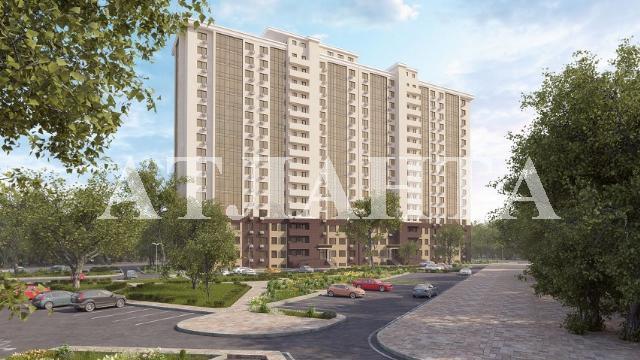 Продается 1-комнатная квартира в новострое на ул. Жм Дружный — 32 500 у.е. (фото №2)