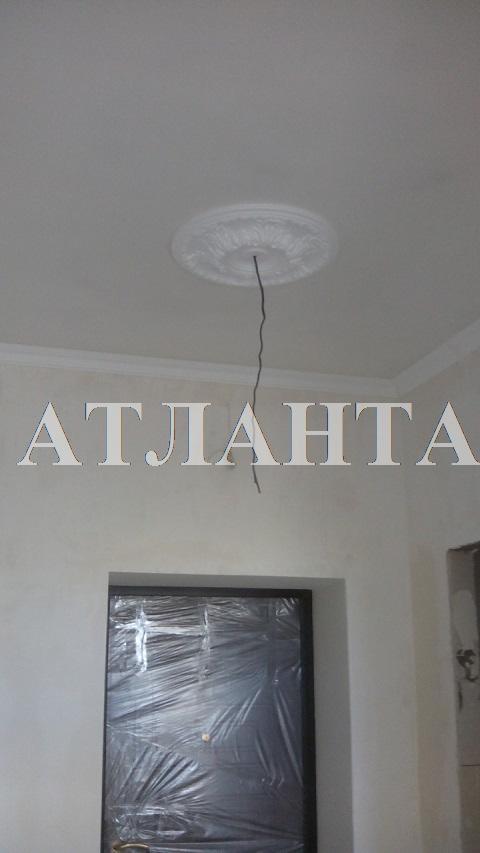 Продается 1-комнатная квартира на ул. Жемчужная — 36 500 у.е. (фото №5)