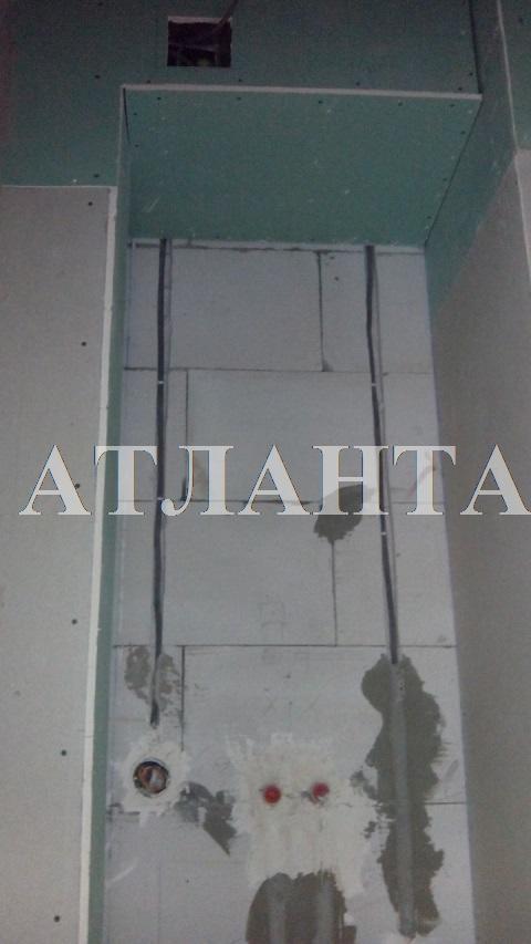 Продается 1-комнатная квартира на ул. Жемчужная — 36 000 у.е. (фото №7)