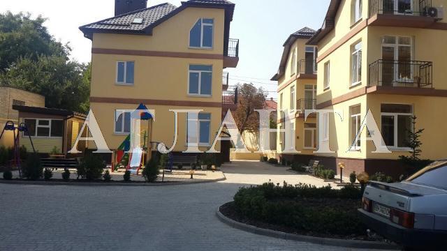 Продается 1-комнатная квартира на ул. Академика Вильямса — 32 100 у.е.