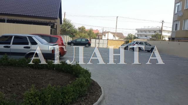 Продается 1-комнатная квартира на ул. Академика Вильямса — 26 900 у.е. (фото №2)