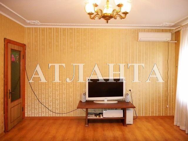 Продается 3-комнатная квартира на ул. Академика Королева — 72 000 у.е. (фото №2)