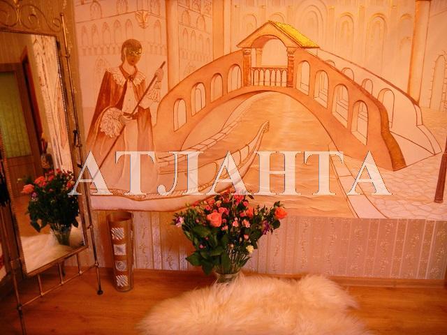 Продается 3-комнатная квартира на ул. Академика Королева — 72 000 у.е. (фото №3)