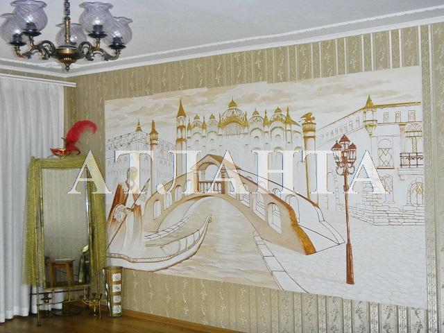 Продается 3-комнатная квартира на ул. Академика Королева — 72 000 у.е. (фото №4)