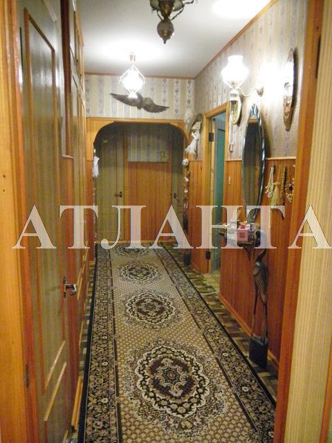 Продается 3-комнатная квартира на ул. Академика Королева — 72 000 у.е. (фото №5)