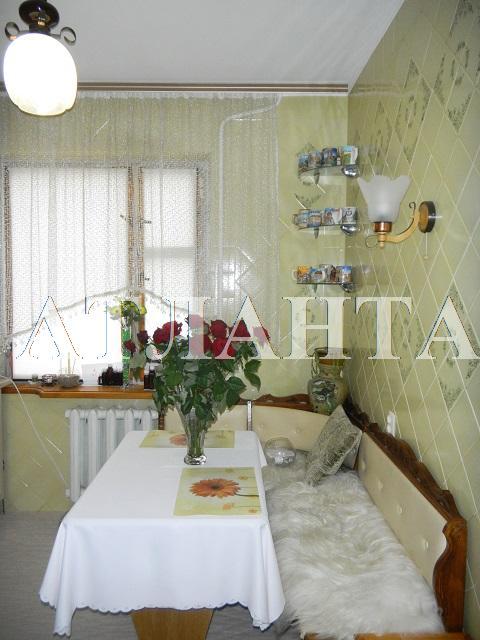 Продается 3-комнатная квартира на ул. Академика Королева — 72 000 у.е. (фото №7)