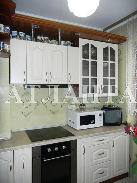 Продается 3-комнатная квартира на ул. Академика Королева — 72 000 у.е. (фото №8)