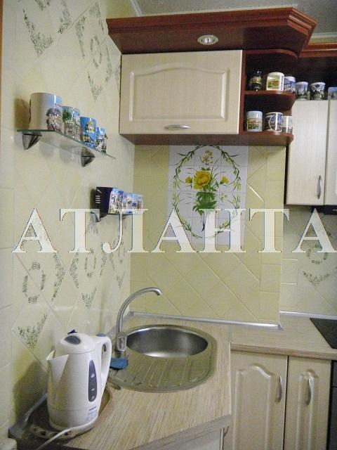 Продается 3-комнатная квартира на ул. Академика Королева — 72 000 у.е. (фото №9)
