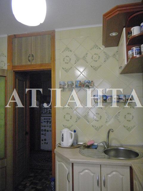 Продается 3-комнатная квартира на ул. Академика Королева — 72 000 у.е. (фото №10)