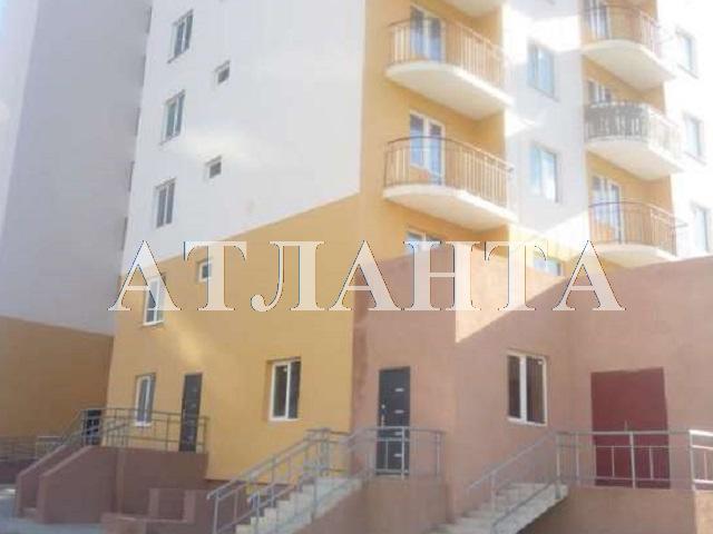 Продается 1-комнатная квартира на ул. Академика Вильямса — 31 000 у.е. (фото №3)