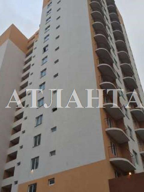 Продается 1-комнатная квартира на ул. Академика Вильямса — 31 000 у.е. (фото №4)