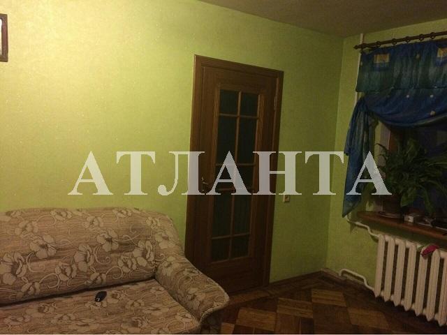 Продается 3-комнатная квартира на ул. Филатова Ак. — 43 000 у.е. (фото №2)