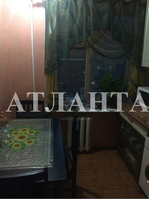 Продается 3-комнатная квартира на ул. Филатова Ак. — 43 000 у.е. (фото №6)