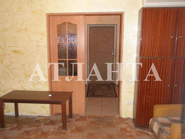 Продается 2-комнатная квартира на ул. Академика Вильямса — 42 000 у.е.