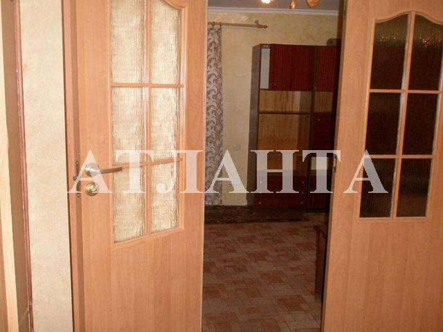 Продается 2-комнатная квартира на ул. Академика Вильямса — 42 000 у.е. (фото №2)