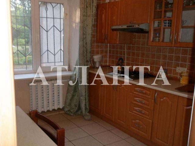 Продается 2-комнатная квартира на ул. Академика Вильямса — 42 000 у.е. (фото №4)