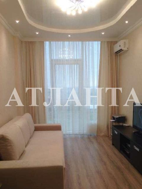 Продается 1-комнатная квартира на ул. Жемчужная — 50 000 у.е.
