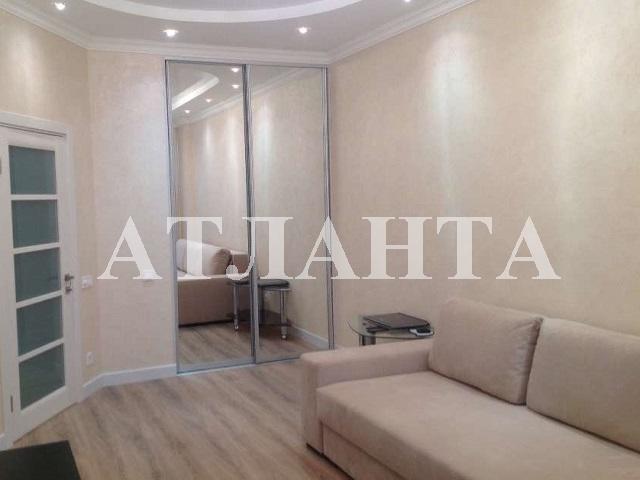 Продается 1-комнатная квартира на ул. Жемчужная — 50 000 у.е. (фото №2)