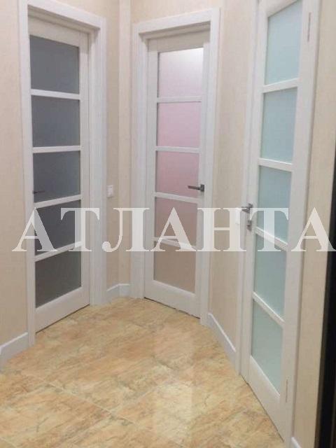 Продается 1-комнатная квартира на ул. Жемчужная — 49 500 у.е. (фото №4)