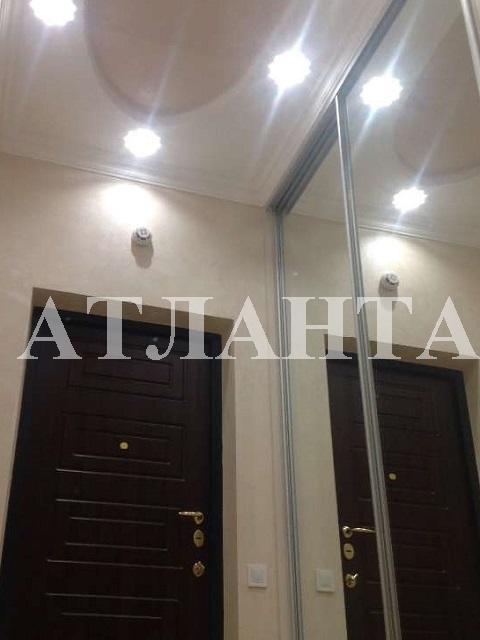 Продается 1-комнатная квартира на ул. Жемчужная — 50 000 у.е. (фото №5)